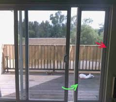 Convert Sliding Glass Door To Single Can You Replace Doors With ...
