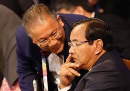Image result for Cambodia's foreign minister