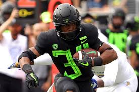 Oregon Mailbag On The Running Back Depth Chart The
