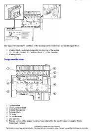 volvo fm12 engine diagram volvo wiring diagrams