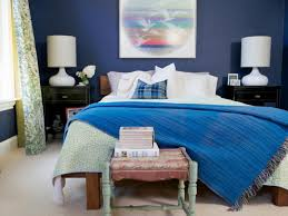 How To Decorate A Small Bedroom Optimize Your Small Bedroom Design Hgtv