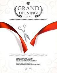 Elegant Marble Grand Opening Invitation Invitations By Dawn Disney