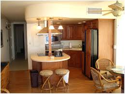 Slate Floor Kitchens Kitchen Ultra Modern Home Kitchen With Simple Breakfast Bar And