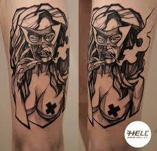 Tattoo Series Vše O Tetování Se Kterým Se Prozatím Stále