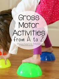 indoor activities for kids. Gross-motor-ideas-fun-kids Indoor Activities For Kids F