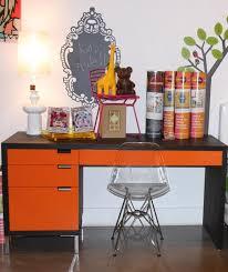 modern homework desk