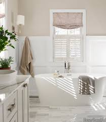 Bathroom Design In Neutral Colors  Best Home Design Ideas Neutral Bathroom Colors