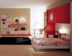 Creativity Simple Bedroom Design For Teenagers And Calm Lighting In Teen Designs Decor