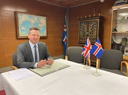 Government of Iceland | Iceland and UK to further strengthen relations