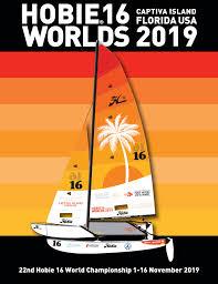 Captiva Designs 8 8 Pine River Tent Hobie 16 Worlds Program 2019 Pages 1 40 Text Version