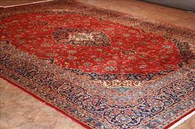 655 kashan rugs this traditional rug is approx imately 9 feet 9 inch x 13