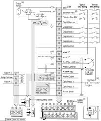 powerflex 40 quick start guide powerflex 40 wiring diagram Powerflex 40 Wiring Diagram #49