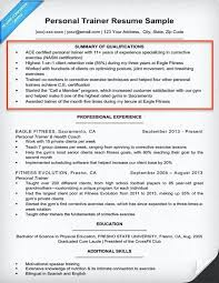 qualifications summary resumes resume examples summary of qualifications examples of resumes