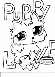 Small Picture Lps Coloring Pages Printable Awesome Littlest Pet Shop Lps