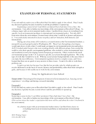10 Graduate School Personal Statement Sample Pear Tree