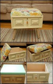 how to repurpose old furniture. Simple Furniture DIY Ideas Of Reusing Old Furniture 13 With How To Repurpose