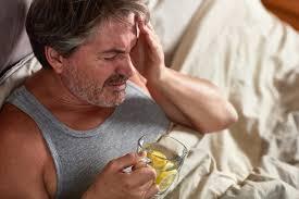 Hoofdpijn verkoudheid tips