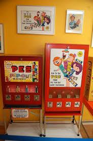 Pez Vending Machine For Sale Best Vintage PEZ Vending Machines Pez Pinterest Vending Machine