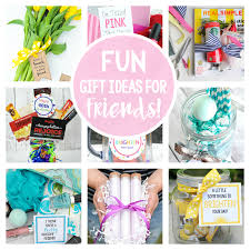 25 cute gifts for best friends for birthdays or other fun occasions
