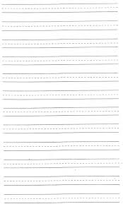 Kids. writing sheets: Preschool Letter Writing Sheets For Grade ...