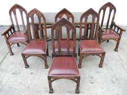gothic dining room furniture dining room dining room furniture elegant style dining room set gothic dining