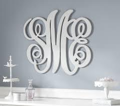 harper personalized monogram letters pottery barn kids