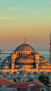 iphone 7 religious sultan ahmed mosque wallpaper id 672622