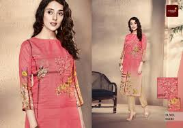 Elegance Designer Wear Buy Wholesale Kurtis Sarees Branded Surat Exporter