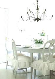 fancy shabby chic chandelier white crystal mini 6 lig shabby chic crystal chandeliers