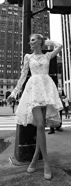 58 Best Mini Wedding Dress Images On Pinterest Wedding Dressses