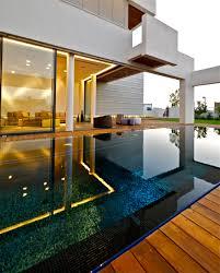Home Designs: Villa Pool Design - Israel