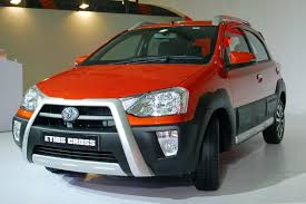 new car launches this yearTOYOTO ETIOS CROSS IS NEW CAR TO BE LAUNCHED THIS YEAR 2014  Auto