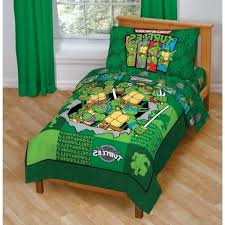 Ninja Turtles Bed Set Ninja Turtles Bed Ninja Turtle Bedroom with ...