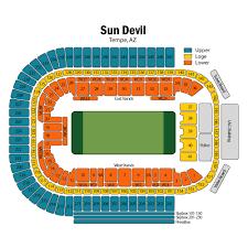 Sun Devil Stadium Tickets Sun Devil Stadium Events
