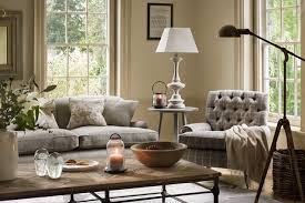 New England Winter Living Room Furniture & Designs Decorating