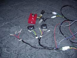 arb wiring questions com x and off road forum attached images