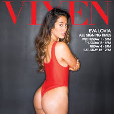 Porn Valley Media Eva Lovia
