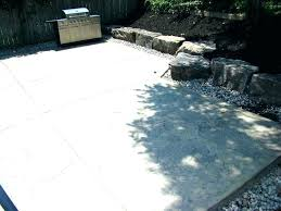 how much does a concrete patio cost amazing cost to remove concrete patio 8 removing concrete