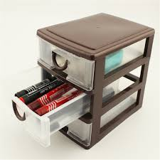 home office storage boxes. Plastic Desktop Storage Box Cosmetics Jewelry Sundries Container Holder Home Office Organizer Case Drawer Multilayer-in Boxes \u0026 Bins From G