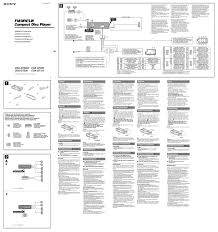 sony cdx gt565up wiring diagram inspiration related trems random sony cdx ca650x wiring diagram perfect sony cdx gt565up wiring diagram 74 about remodel kicker at ca650x all