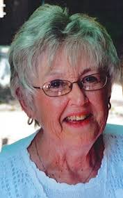 Obituary for Donna Jean (Perry) Riebe