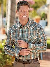 <b>Men's Casual</b> Shirts - <b>Classic Men's</b> Shirts Online | Blair