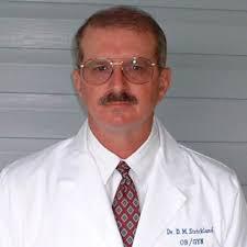 Daniel Strickland, MD | West Jefferson, NC - Family Medicine