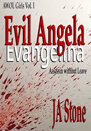 Evil Angela - Bookzzle