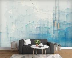 Online Shop <b>Beibehang Custom wallpaper</b> murals modern ...