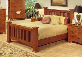 Superior Mission Style Bedroom Set Queen California King Dahab Everybody Loves  Raymond Bedroom Set