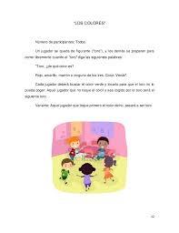Los mejores juegos infantiles para niños o para niñas. Juegos Infantiles Tradicionales