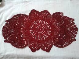 Crochet Oval Pattern Unique Design Inspiration