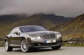 Bentley Continental Reviews, Specs & Prices - Page 6 - Top Speed