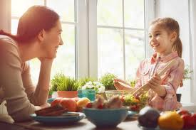 Image result for nutrition with american australia family